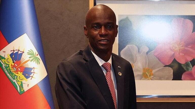 Son dakika haberi: Haitide dünyayı şoke eden görüntüler Devlet Başkanına suikastta akılalmaz detaylar ortaya çıktı