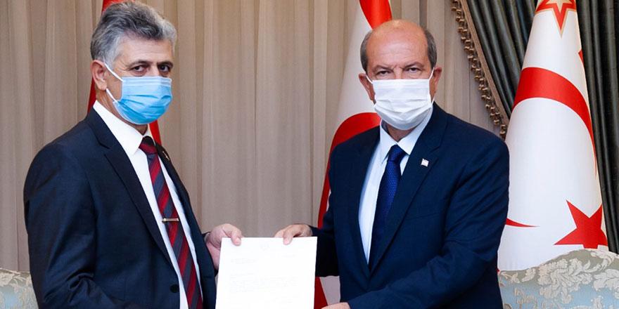 Ömer Köseoğlu Kamu Hizmeti Komisyonu Başkanlığına atandı