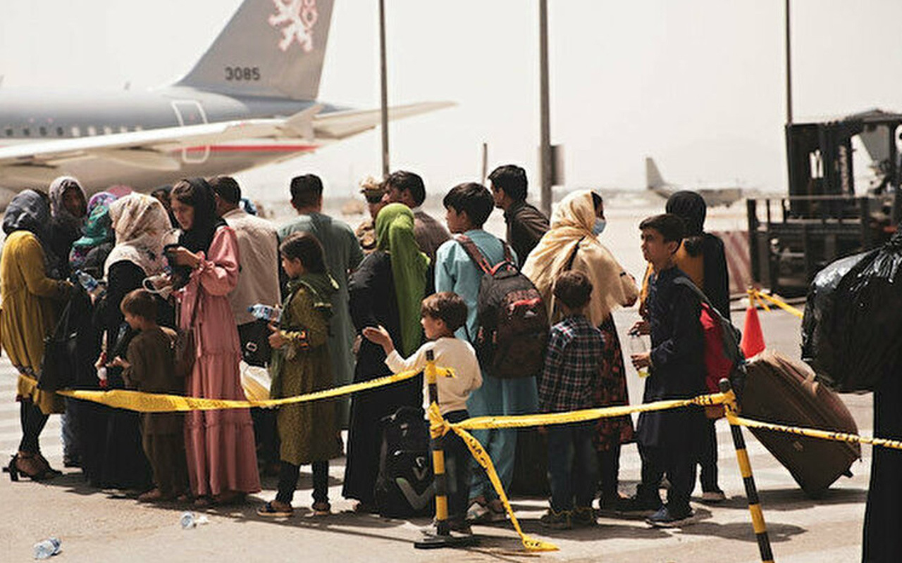 Afgan mülteciler nereye gidiyor? Hangi ülke ne kadar sığınmacı aldı?