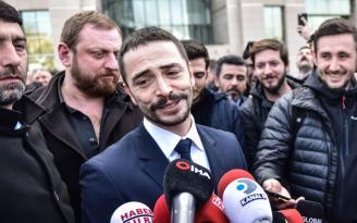 Ahmet Kural'a Sıla Gençoğlu'nu darp etmekten hapis cezası!