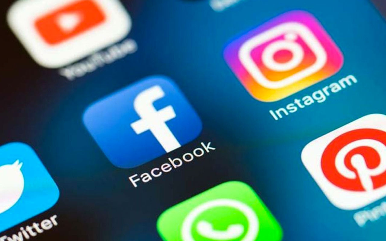 AK Parti'nin sosyal medya düzenlemesi tamamlandı! 5 yıla kadar hapis geliyor