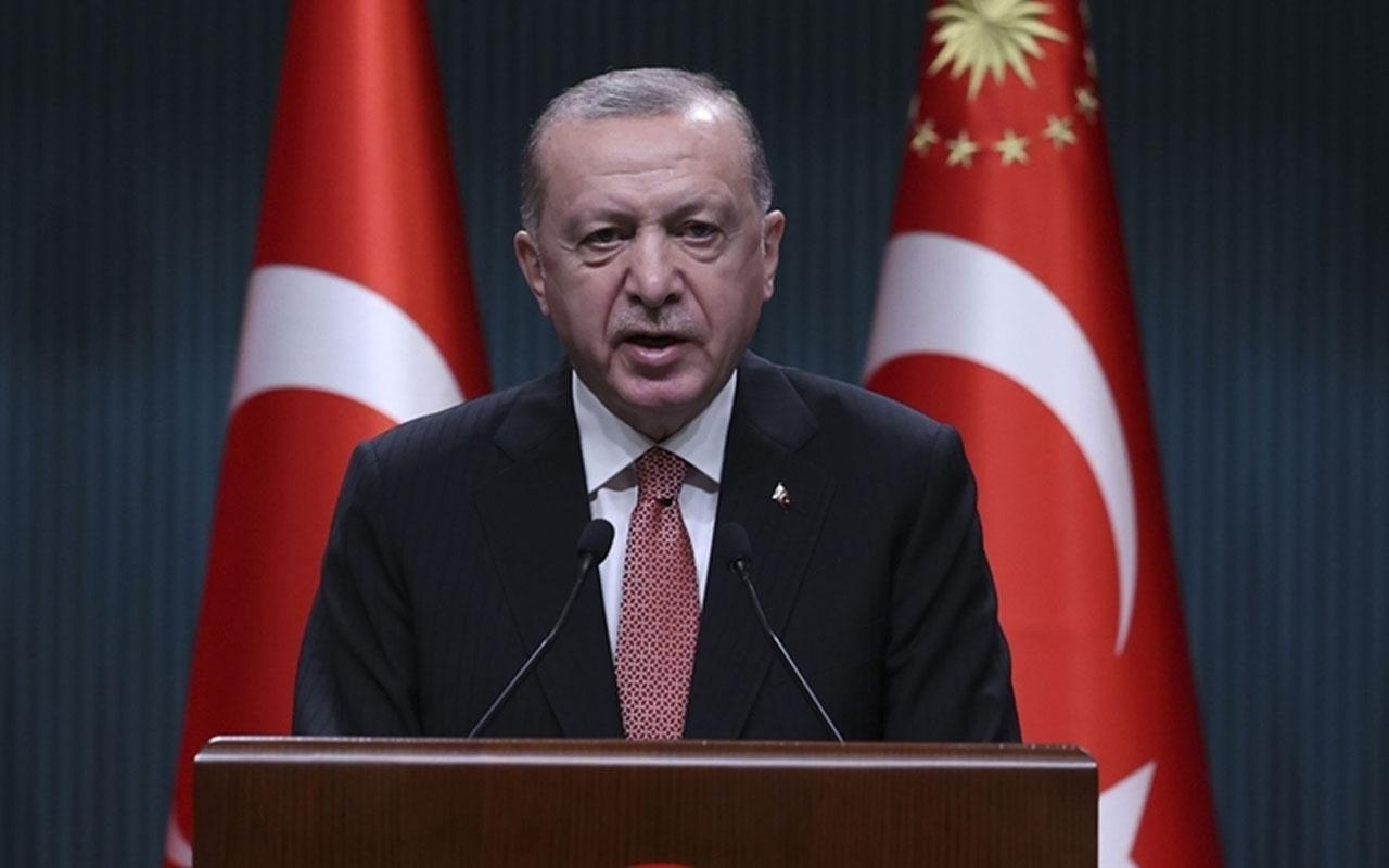 Cumhurbaşkanı Erdoğan'dan Afgan göçmen açıklaması: Türkiye yolgeçen hanı değildir