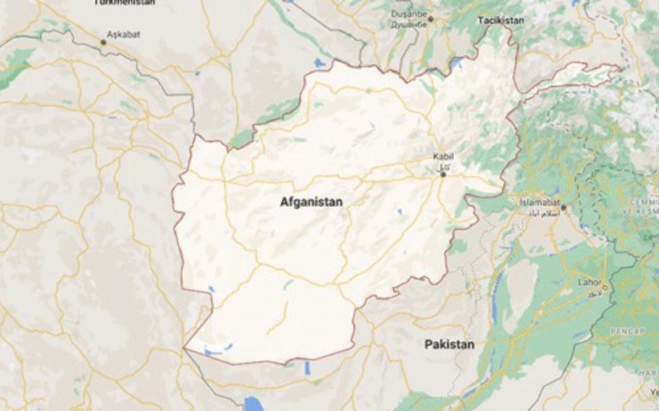 Danimarka'dan Afganistan kararı: Kabil Büyükelçiliği'nde çalışanları ülkeye alacak