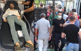 Diyarbakır'da seçim öncesi ortalık karıştı! Kan aktı: Yaralılar var