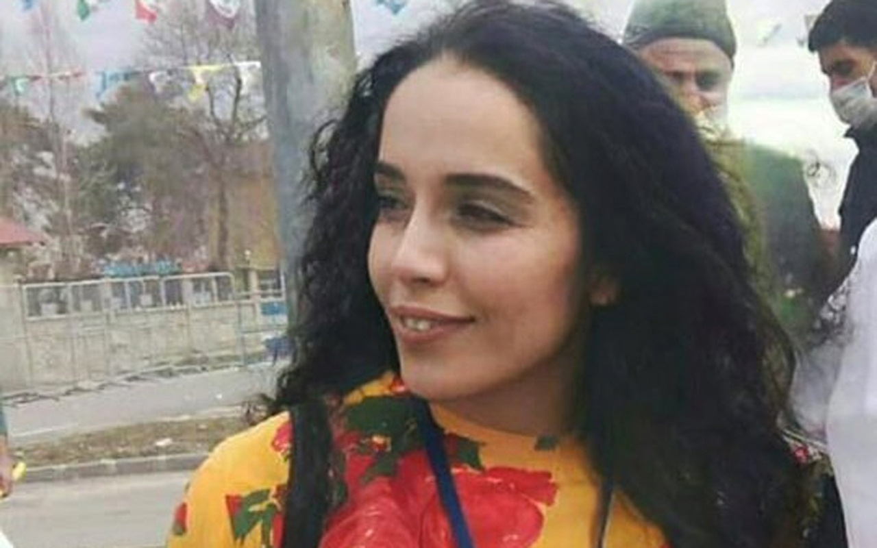 HDP Muş il Eş Başkanı Belma Nergiz tutuklandı