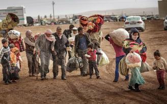 Hükümet göçler için harekete geçiyor! Göç Bakanlığı kuruluyor