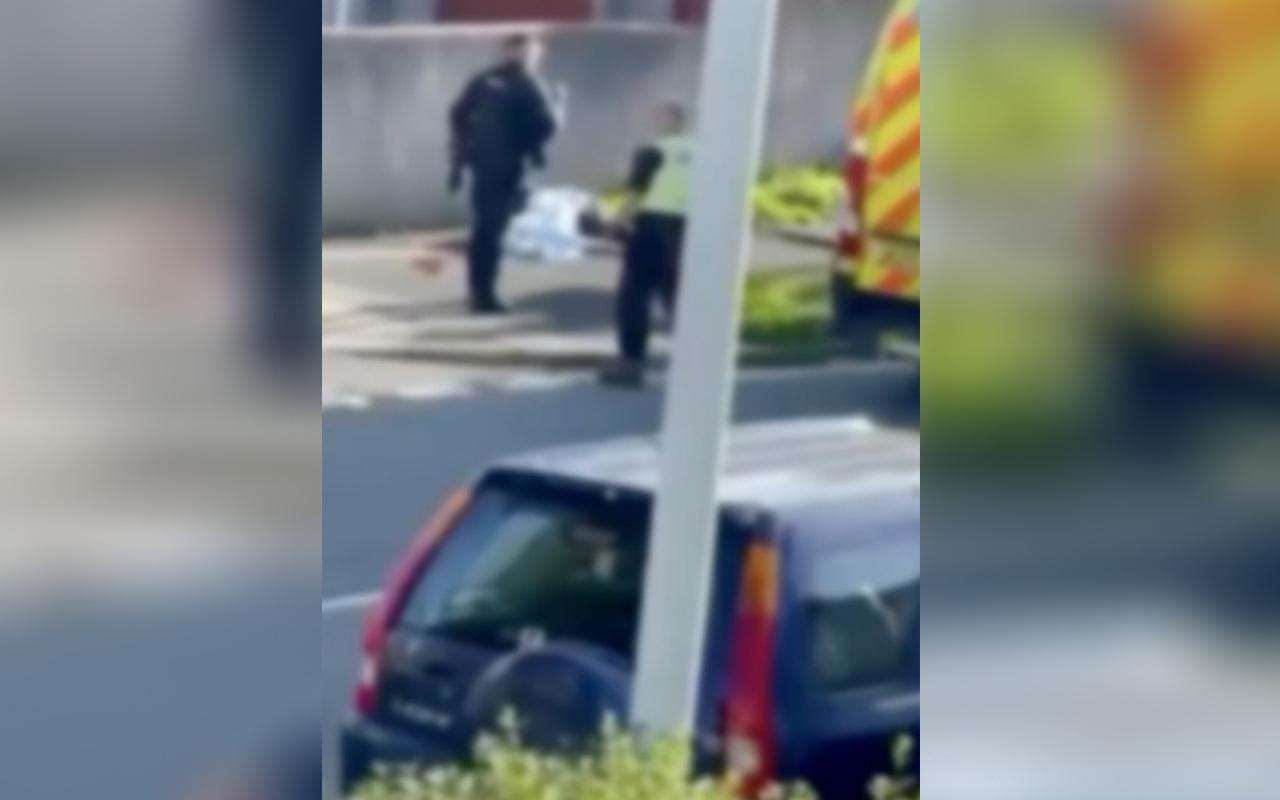 İngiltere'de silahlı saldırı: 6 kişi hayatını kaybetti