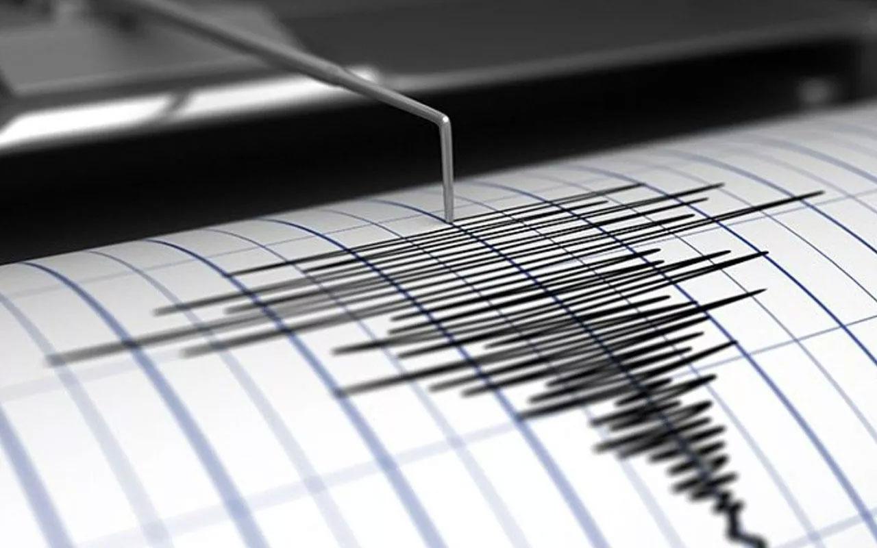 İran'da korkutan deprem! Büyüklüğü belli oldu