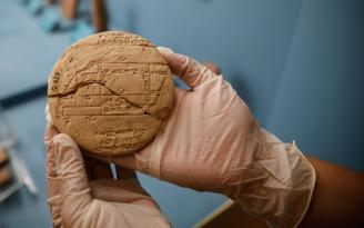 İstanbul'da ortaya çıktı 3 bin 700 yıllık! Tarihi değiştirecek
