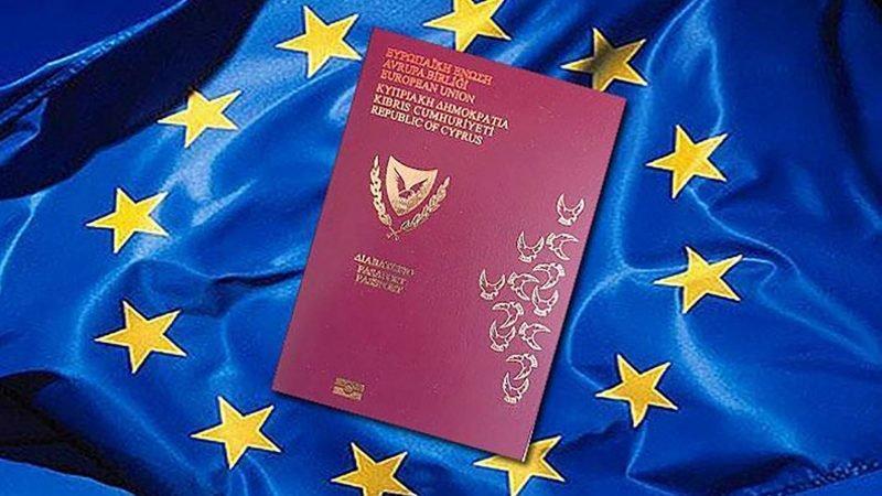 Kıbrıslı Türklerin Kıbrıs pasaportları iptal edildi