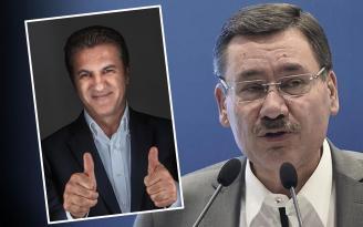 Melih Gökçek'ten Mustafa Sarıgül'e tam destek! Bravo Sarıgül