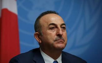 Mevlüt Çavuşoğlu'ndan Kırım çıkışı: Tek ses olmalıyız!