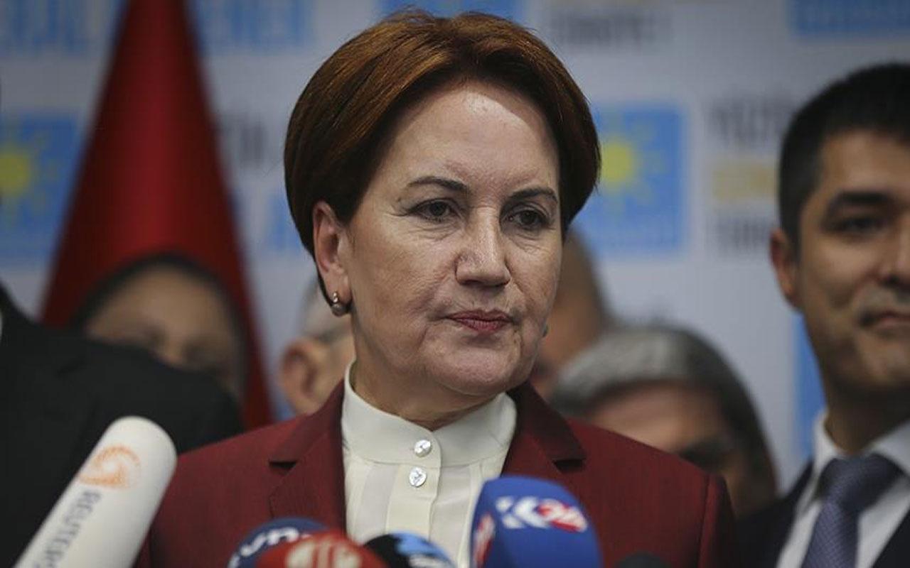 MHP'li Semih Yalçın'dan Akşener'e ağır sözler: Odun gibi kaba ifadeler