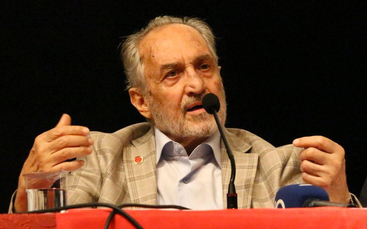 Milli Gazete Oğuzhan Asiltürk'ün liderliğini resmen kabul etti