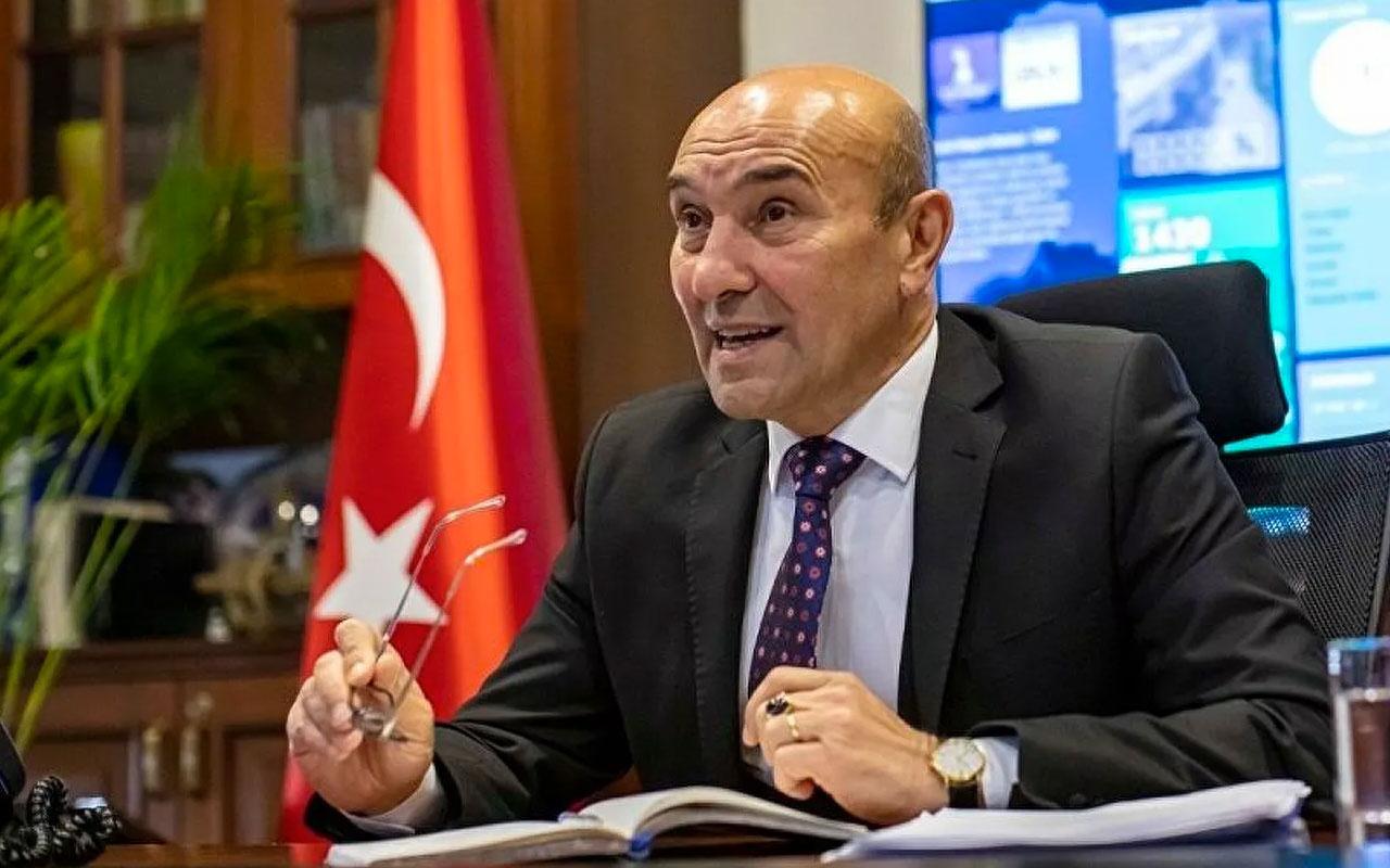 Tunç Soyer'den sığınmacı açıklaması: Flamingoların da başkanıyım dedim…