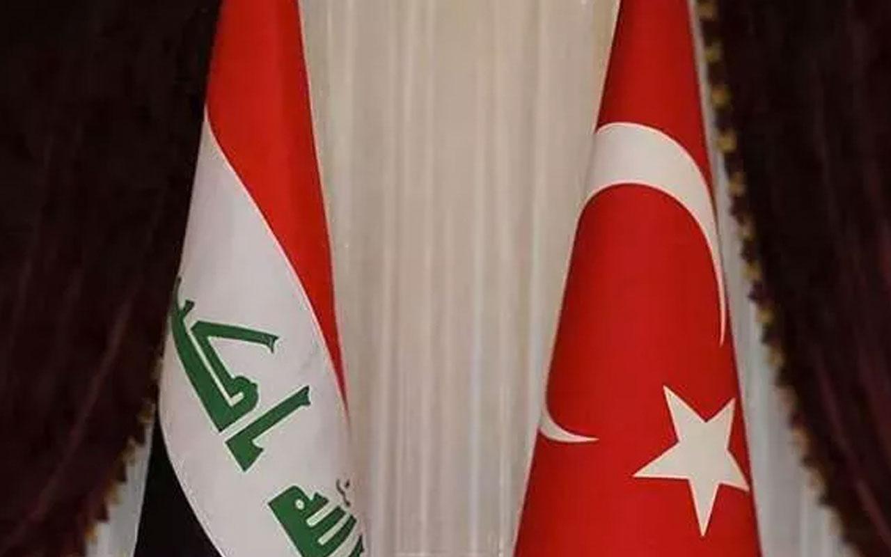 Türkiye ile Irak arasında kritik savunma sanayii işbirliği anlaşması!