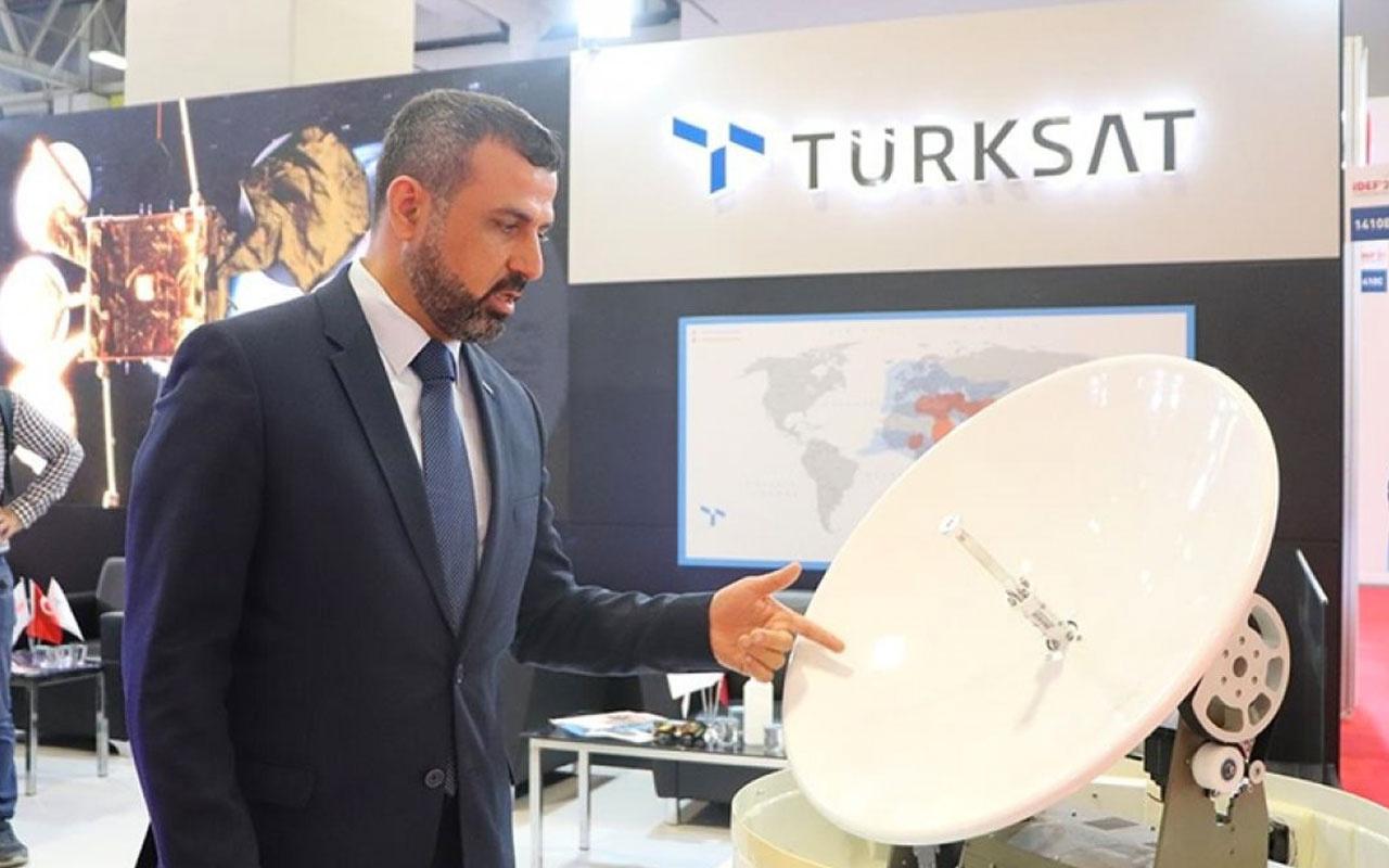 Türksat 5A, Kuzey Afrika ülkelerine de yayın hizmeti verecek