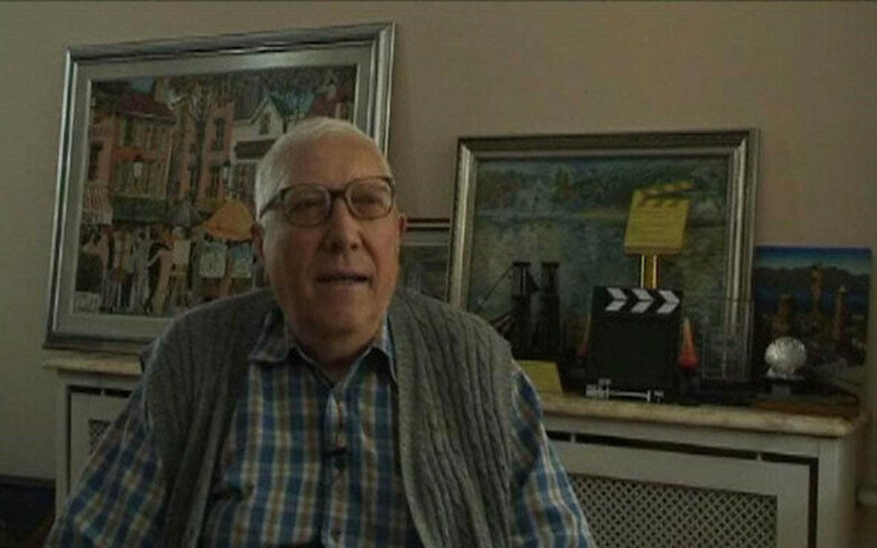 Yeşilçam filmlerinin yönetmeniydi! Mehmet Dinler hayatını kaybetti