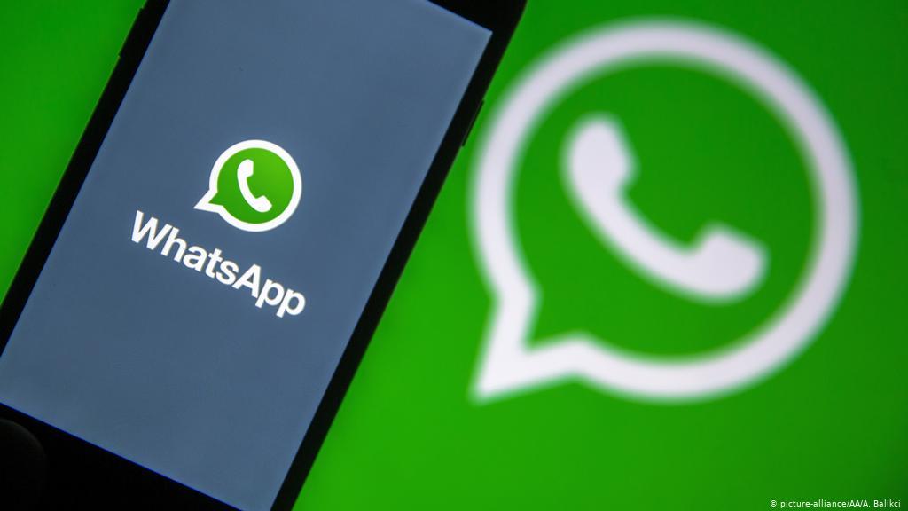 WhatsApp'a rekor ceza!