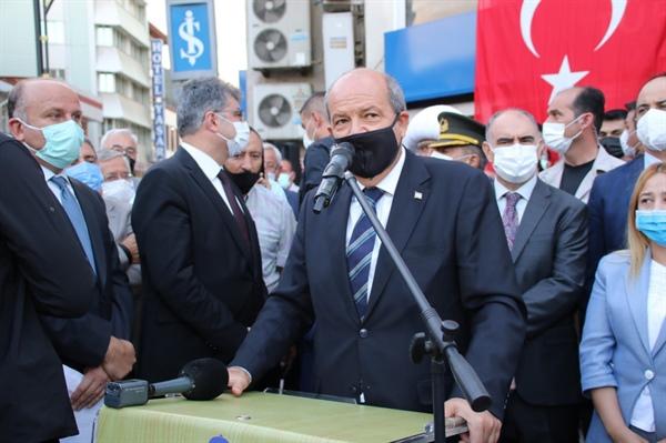 """Tatar'dan Türkiye'ye: """"İyi ki varsınız"""""""
