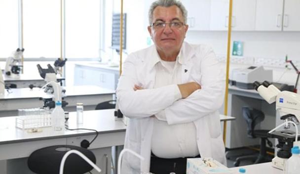 Prof Dr. Ünyayar, J&J/Janssen Aşısı Hakkında Bilgilendirdi