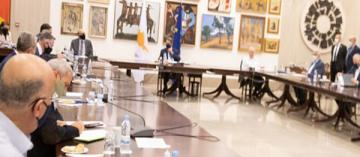 Ulusal Konsey toplantısı savaş alanına döndü