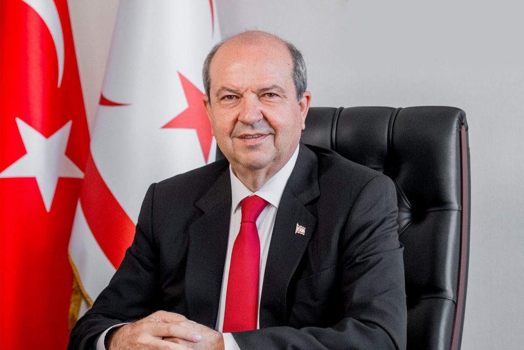 """Tatar: """"Türkiye bizim ana vatanımızdır"""""""