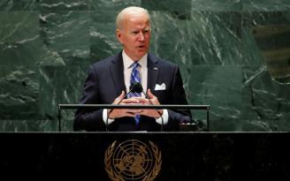 ABD Başkanı Joe Biden'den BM konuşmasında ılımlı mesajlar: Son çaremiz olacak