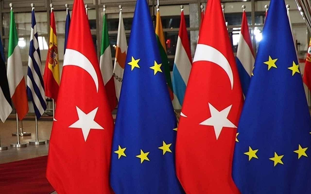 AB'nin 2021 Stratejik Öngörü Raporu'nda Türkiye detayı