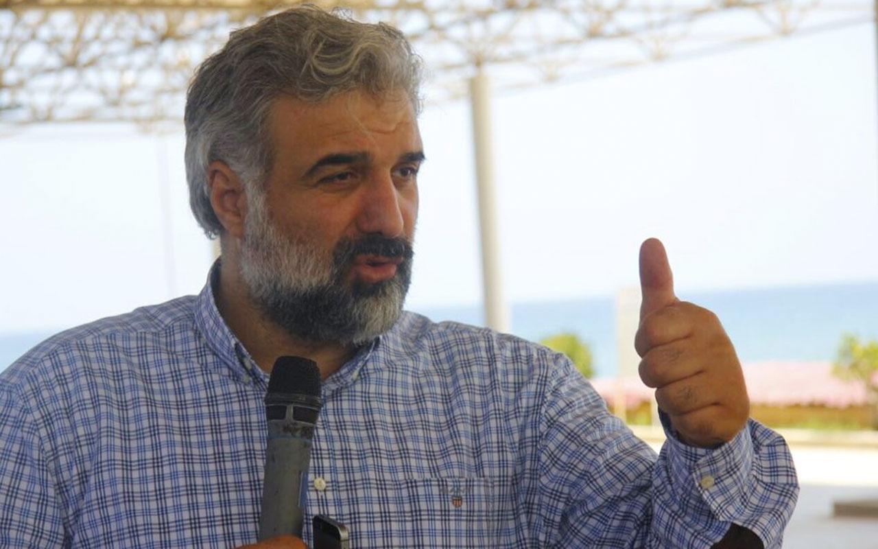 AK Parti İstanbul İl Başkanı Osman Nuri Kabaktepe'den yolda kalan otobüslerle ilgili İBB'ye tepki