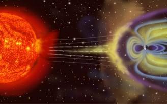 Bu defa felaket Güneş'ten gelebilir! Fırtına interneti aylarca koparabilir