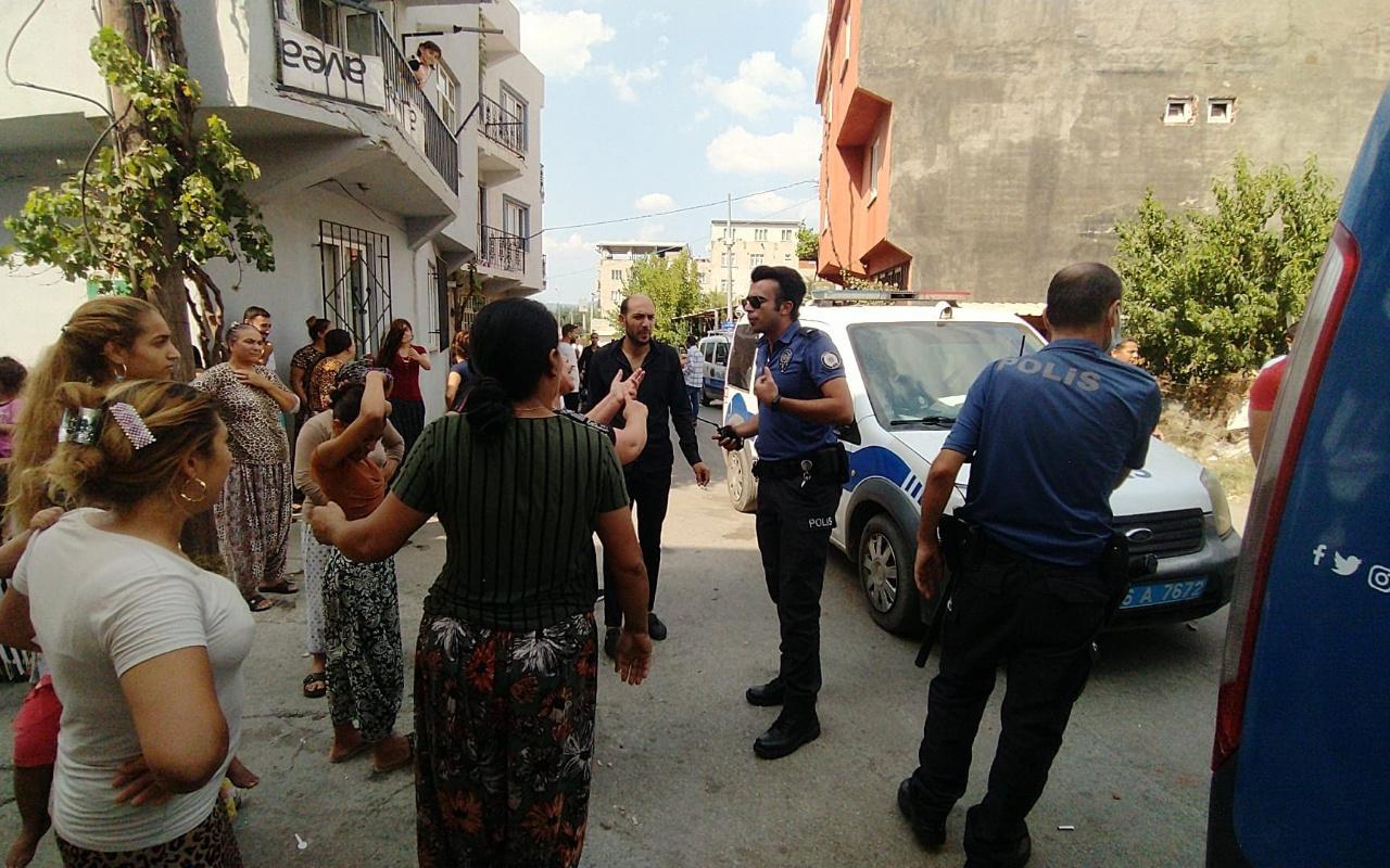 Bursa'da akıl hastanesinden çakarlı araçla kaçtı! Ortalığı birbirine kattı