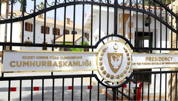 """Cumhurbaşkanlığı: """"Rum liderliğince yeni bir suçlama oyunu başlatıldı"""""""