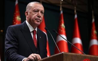 Erdoğan ile İtalyan lider telefonla görüştü
