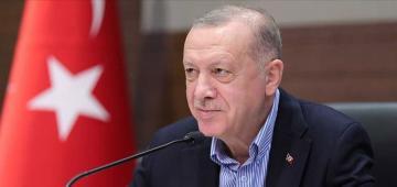 TC Cumhurbaşkanı Erdoğan ABD'ye gidiyor