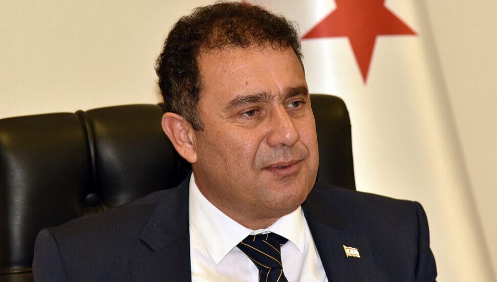 Başbakan Saner'in Annesi Rahatsızlandı