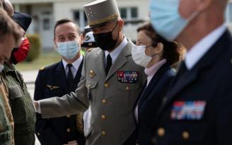 Fransa kararını verdi: Askerlerimizi çekmiyoruz