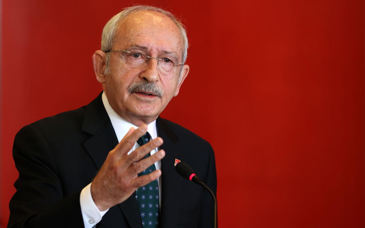 Kemal Kılıçdaroğlu'ndan Cumhurbaşkanı Erdoğan'ın vergi kararına tepki: Yeminli bir Erdoğan var