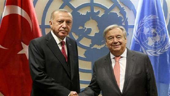 Kıbrıs'ı da ele aldılar!
