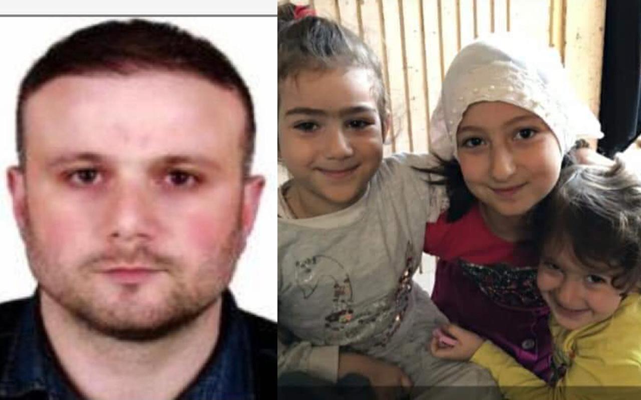 Kızlarını öldüren müezzin daha önce müftülükten uyarı almış! İmam ve cemaatle kavgalı çıktı!
