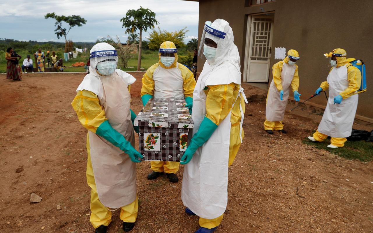 Koronavirüs bitmeden yeni salgın patladı! Onlarca kişi öldü