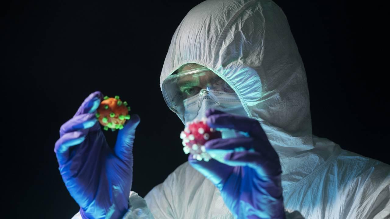 Koronavirüs: Mu varyantı nedir, diğer varyantlardan farkı ne?