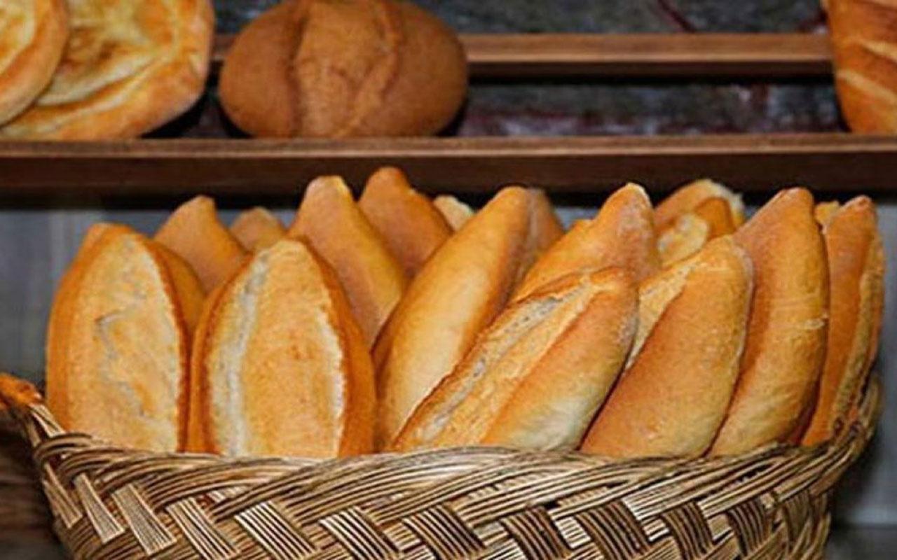 Korsan zam! İstanbul'da ekmeğe yüzde 25 zam geldi