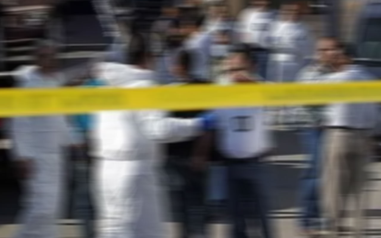 Meksika'da vahşet! Bir artezyen kuyusunda 20 ceset bulundu