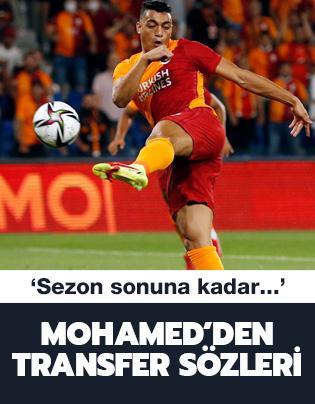 Mostafa Mohamed transferinin iptal sürecini anlattı
