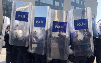 Muş'ta toplantı ve gösteri yürüyüşleri yasaklandı! 15 gün sürecek