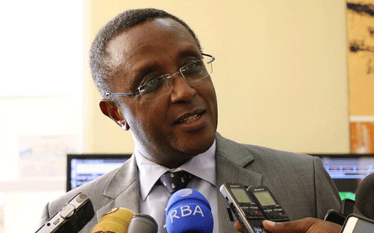 Ruanda Dışişleri Bakanı duyurdu: Türkiye ile 4 mutabakat zaptı imzaladık