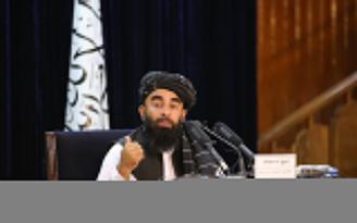 Taliban kadınları yok saymaya devam ediyor! Listede tek bir kadın yok