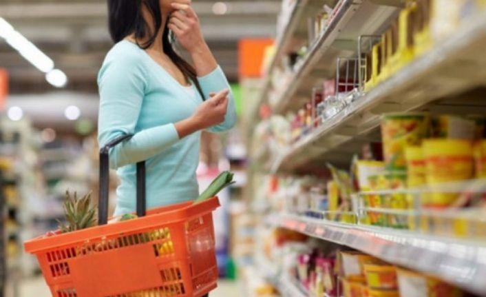 Yıllık enflasyon yüzde 20,54, Ağustos ayı enflasyonu yüzde 2,54 olarak açıklandı