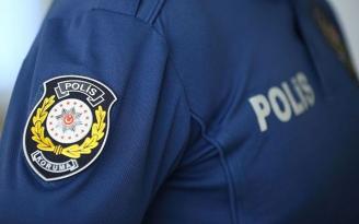 Yabancı uyruklu iş adamı polis koruması alabilmek için kendi aracını kurşunlattı!